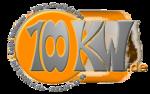 Logo: 100KW - Katja Wildauer